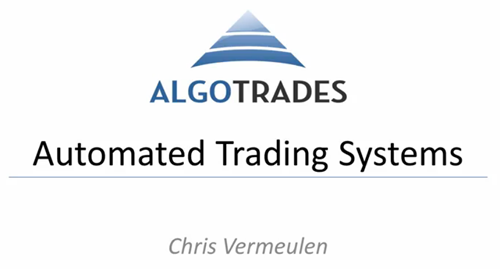 Automated trading systems that work